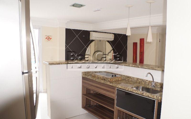 Apartamento no Canto do Forte, Praia Grande – 2 dorm por R$280.000,00