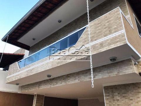 Casa em Condomínio 2 dorm Jd. Quietude, Praia Grande