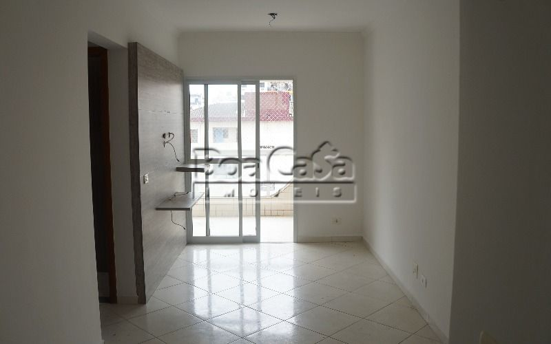 Apartamento na Vila Tupi, Praia Grande – 2 dorm por R$285.000,00