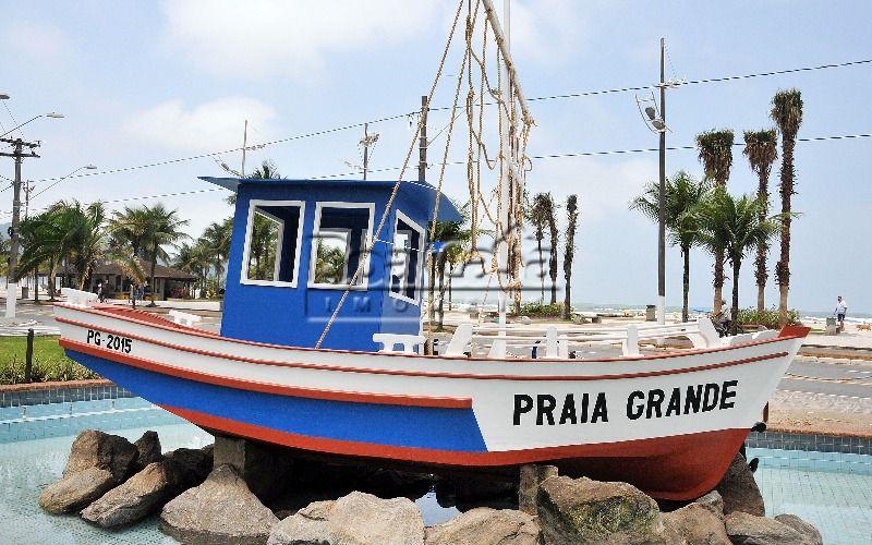 Vila Guilhermina - Barquinho