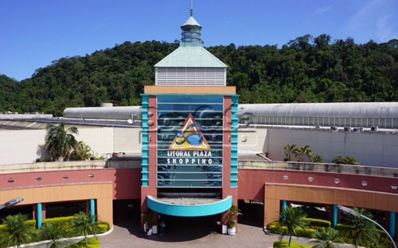 Tude Bastos - Litoral Plaza Shopping