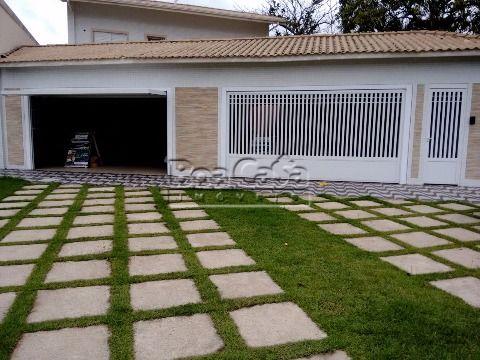 Casa 2 dorm no Tude Bastos, Praia Grande