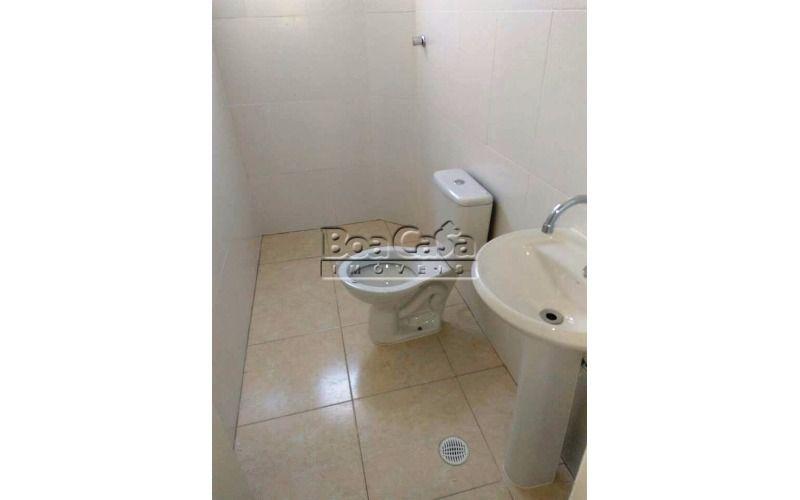 12 - Banheiro - Suíte
