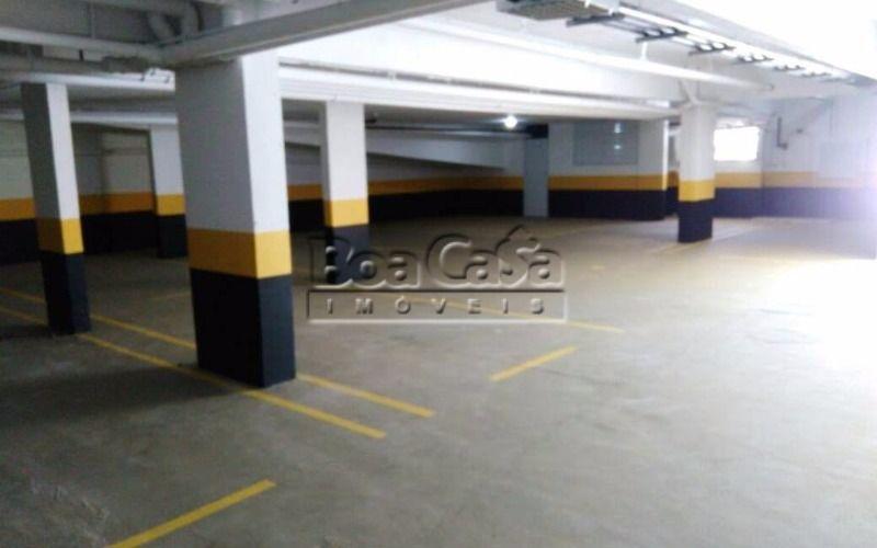 15 - Garagem Coberta