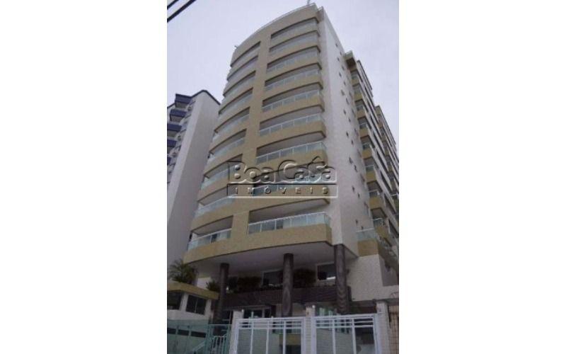 Apartamento na Vila Guilhermina, Praia Grande
