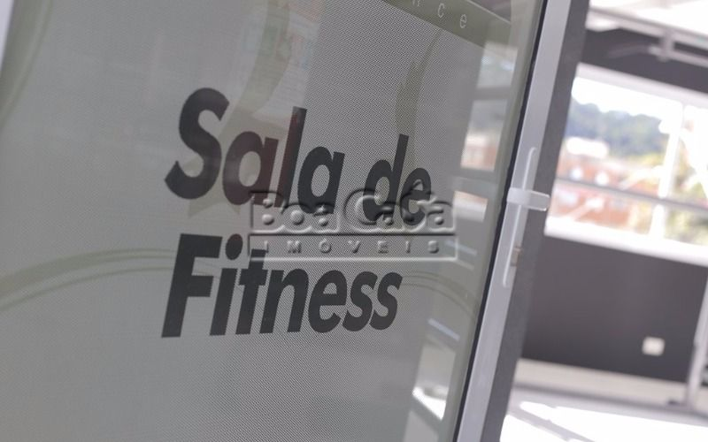 10 Sala Fitness