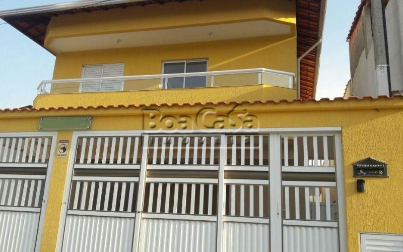 Casa no Quietude, Praia Grande