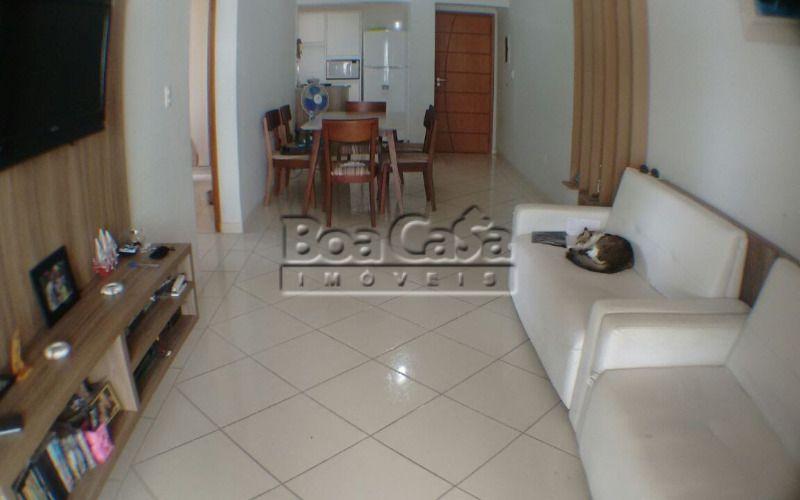 Apartamento na Aviação, Praia Grande – 2 dormitórios suite