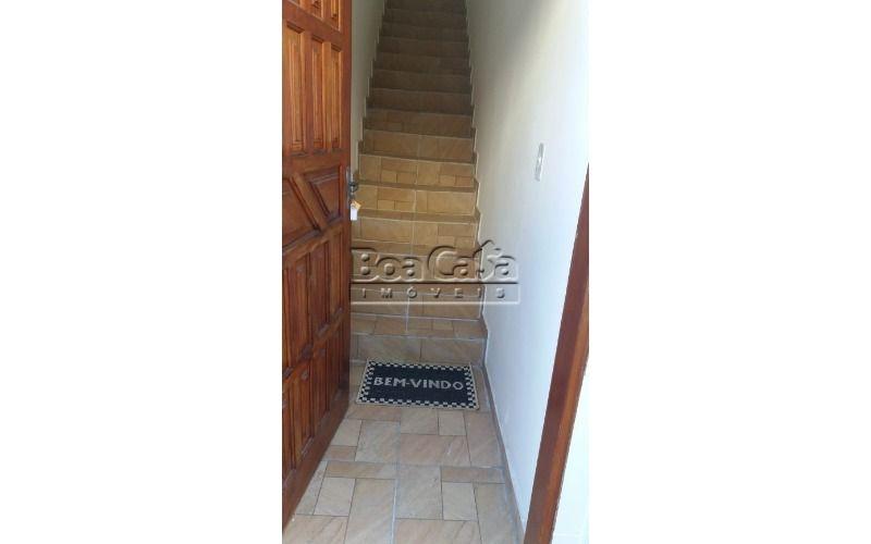 Casa em Condomínio na Vila Sônia, Praia Grande