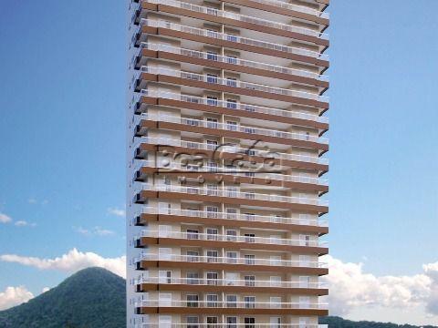 Apartamento na Vila Tupi, Praia Grande