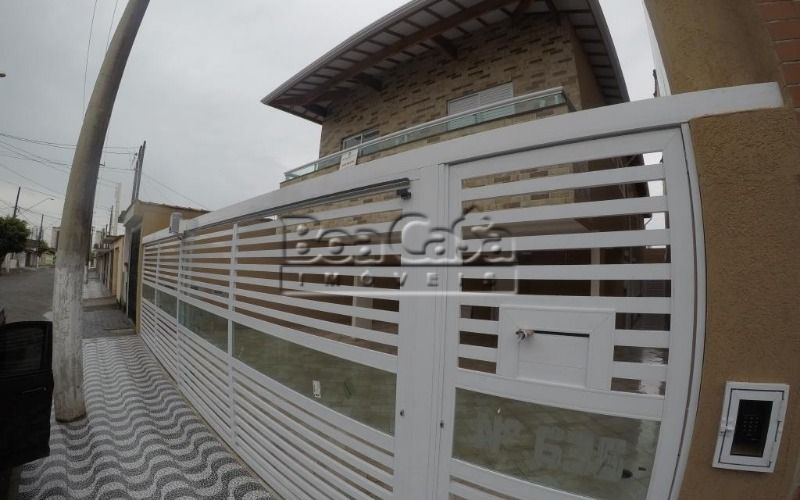 Casa na Vila Caiçara, Praia Grande