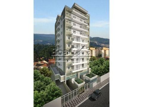 Apartamento Vila Mirim, Praia Grande