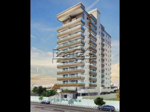 Apartamento Vila Guilhermina, Praia Grande