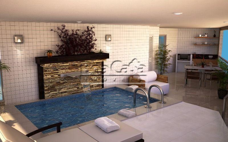 16 piscina