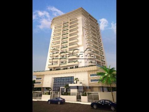 Apartamento Vila Caiçara, Praia Grande