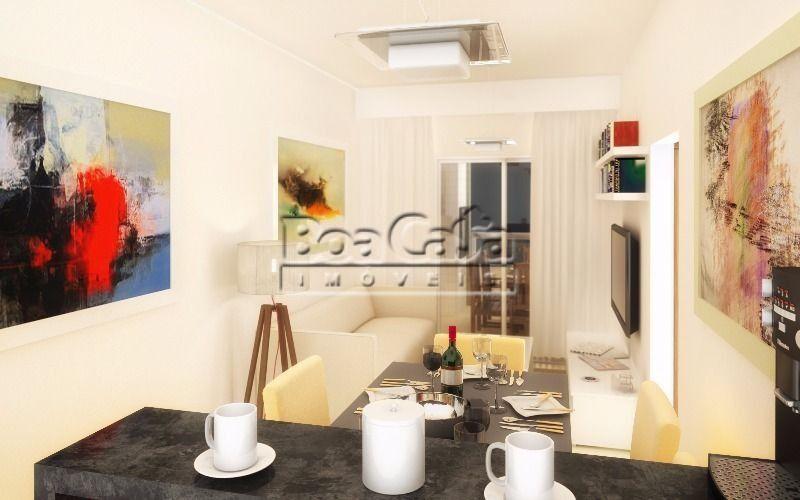7 sala-cozinha