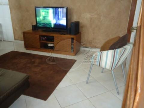 Casa à venda com 3 dormitórios no Boqueirão - Praia Grande