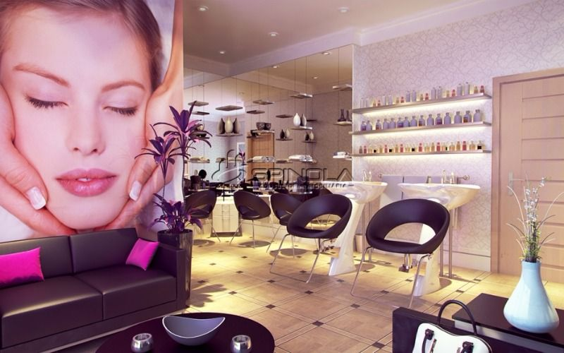 Beauty Center