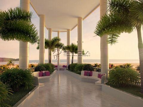 Apartamento no Forte, Praia Grande