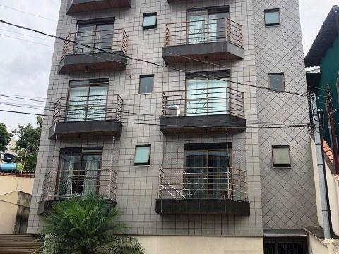B.2419 - Lindo Apartamento de 2 quartos, sendo 1 suíte, à venda no Bairu