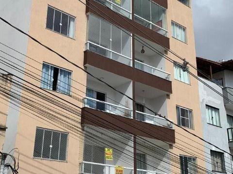 B.2408 Apartamento 2 quartos à venda no Vivendas da Serra