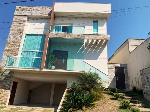 B.6378 Casa 3 quartos à venda no Nova Gramado