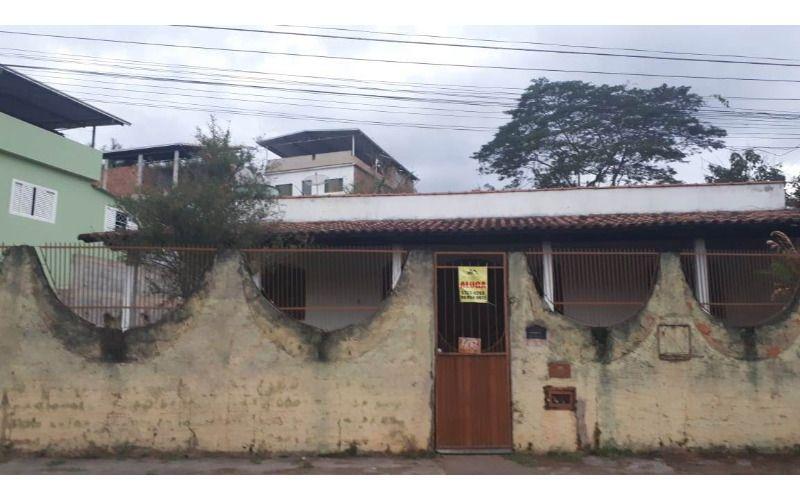 casas para alugar no bairro grama jf