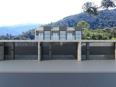 Casa 3 Quartos, suite e quintal com opção de piscina no Vivendas da Serra