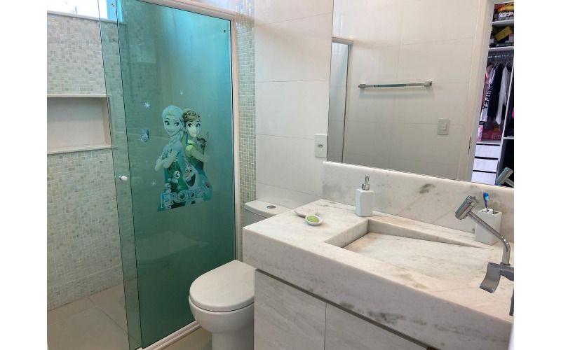 Banheiro da suite 2 2