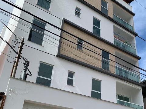 B.2346 Apartamento a venda no bairro Bandeirantes em Juiz de Fora