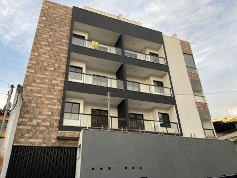 B.4089 Cobertura a venda no bairro Bandeirantes em Juiz de Fora