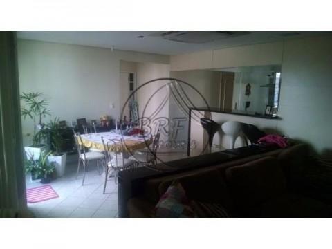 Apartamento à venda em Balneários Estreito Florianópolis SC - 146m² área útil