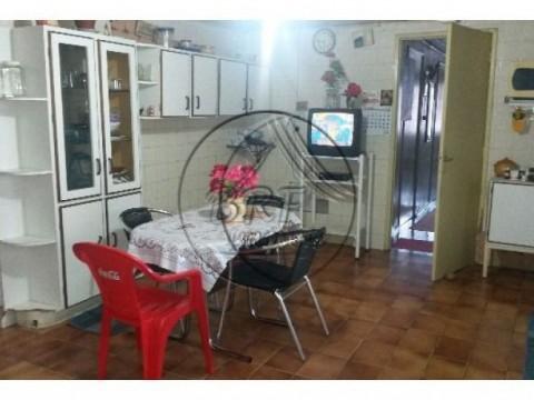 2 casas em um terreno de 220m² em Bairro Ipiranga, São José SC