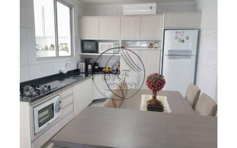 apartamento a venda em Balneário Estreito Florianópolis sc