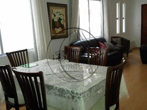 apartamento 3 dormitórios em centro florianópolis sc