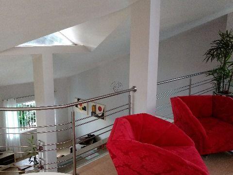 Vendo excelente casa em Capoeiras Florianópolis SC, em excelente localização, com 271,76 m²