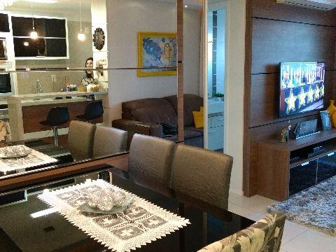 apartamento de dois dormitórios a venda em Arreias São Jose SC