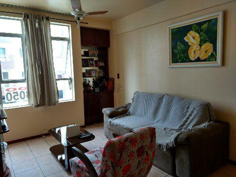 Vendo apartamento de dois dormitórios em Capoeiras Florianópolis SC