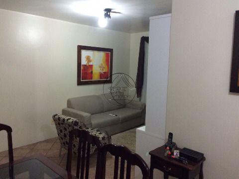 vendo apartamento de dois dormitorios no Estreito