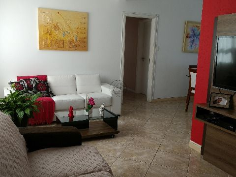 Vendo apartamento de três dormitórios suíte dependência em Balneário Estreito Florianópolis SC