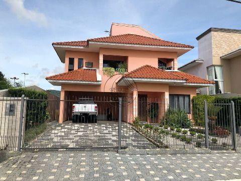 Vendo Maravilhosa Casa com piscina em Jardim Primavera, Rio Caveiras, Biguaçú SC,