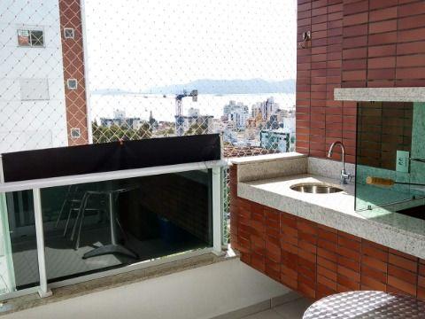 Vendo excelente apartamento em Novo Estreito Florianópolis SC de 3 dormitórios 1 suíte e duas demi-suítes, lavab