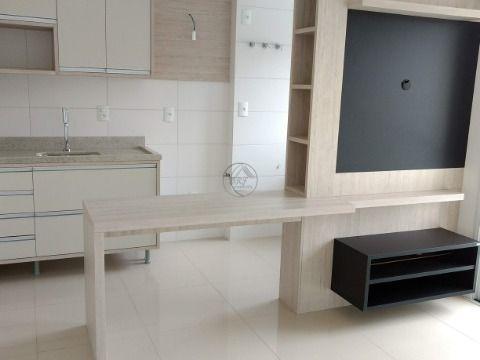 OPORTUNIDADE/INVESTIMENTO PERTO DA UFSC, Apartamentos de uma suíte e garagem à venda a 200 metros da UFSC