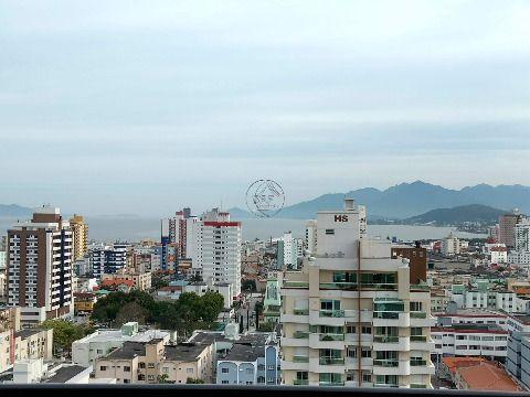 Maravilhoso apartamento de dois dormitórios numa das ruas mais aconchegantes do Kobrasol São José Sc,