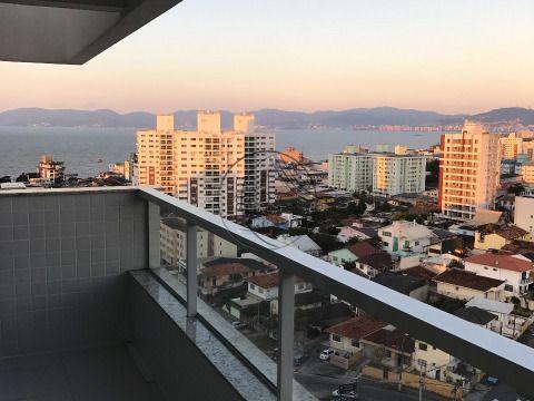 Vendo apartamento em Barreiros São José