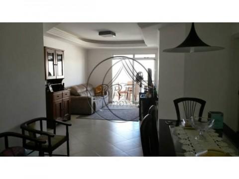 Apartamento excelente -Canto Estreito - Florianópolis 3 sítes, 2 gar hobibox, 146,13 de área útil - mobiliado