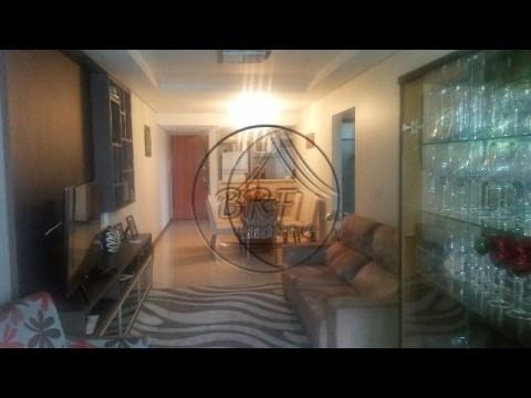Apartamento 3 dormitórios suíte 2 elevadores hoby -box