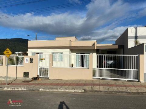 Casa bairro Santa Catarina
