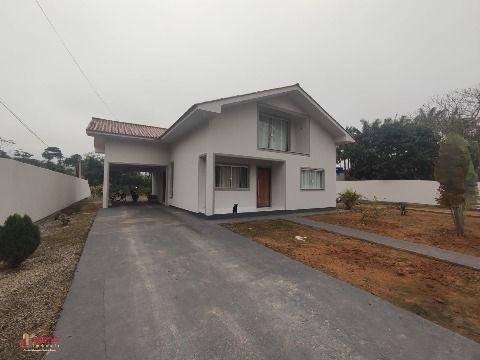 Casa em Guiomar, Antônio Carlos