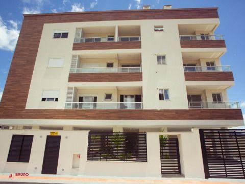 Apartamento 2 quartos no Centro em Antônio Carlos/SC